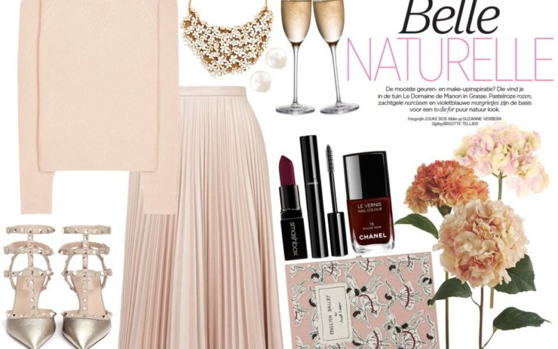 Be my Valentine: 5 looks for Valentine's day