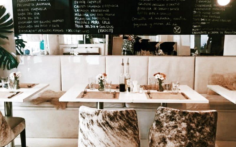 Paraíso Culinario: Almacén de Flores